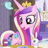 game Mlp Royal Wedding
