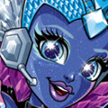 game Monster High Astranova