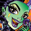 game Monster High Casta Fierce