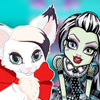 "game Monster High: Find Frankie""s Stuff"
