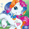 game My Little Pony Dressup