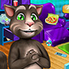 game My Talking Tom: Lost Items