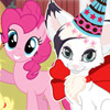 "game Party at Fynsy""s: Celebrating With Ponies"