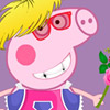 game Peppa Pig Dress Up 2