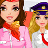 game Pilot Vs Stewardess