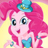 game Pinkie Pie Party Time