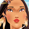 game Pocahontas Nobel Makeover