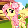 game Pony Makeover Hair Salon