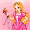 game Princess Barbie 2