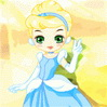 game Princess Dressup 3