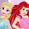 game Princesses Disney Masquerade