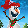 game Put Olaf Together