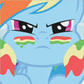 game Rainbow Pony Dash
