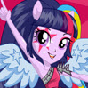 game Rainbow Rocks Twilight Sparkle
