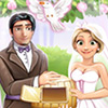 game Rapunzel and Flynn wedding night