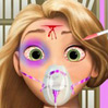 game Rapunzel Head Injury