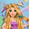 game Rapunzel Real Haircuts