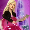 game Rock Star Barbie