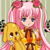 game Rozen Maiden Dress Up