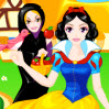 game Snow White Decor