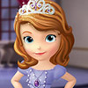 game Sofia The First Hair Salon