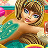 game Spa salon Cleo de Nile