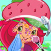game Strawberry Shortcake Makeover