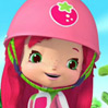 game Strawberry Shortcake: Rotate Puzzle