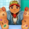 game Subway Surfers Foot Doctor