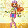 game Super Winx Club