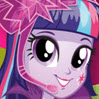 game Twilight Sparkle Rainbooms Style