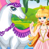 game White Horse Princess