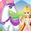 game White Horse Princess 2