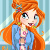 game Winx Bloom Makeover