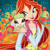 game Winx Bloom Puzzle