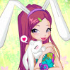 game Winx Bunny Style