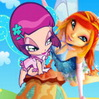 game Winx Club Lockette