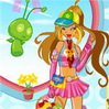 game Winx Club Makeover