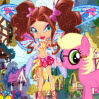 game Winx Club Pony