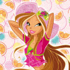 game Winx Flora Style