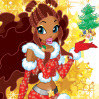 game Winx Layla Style