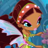 game Winx Mermaid Layla