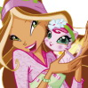game Winx Pets Countdown