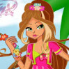 game Winx Summer Dressup